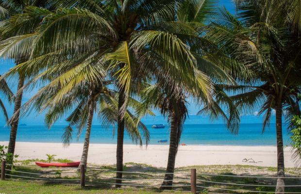 фотографии Chumphon Cabana Resort & Diving Center изображение №4