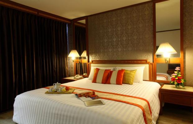 фотографии отеля Hansa JB Hotel изображение №15