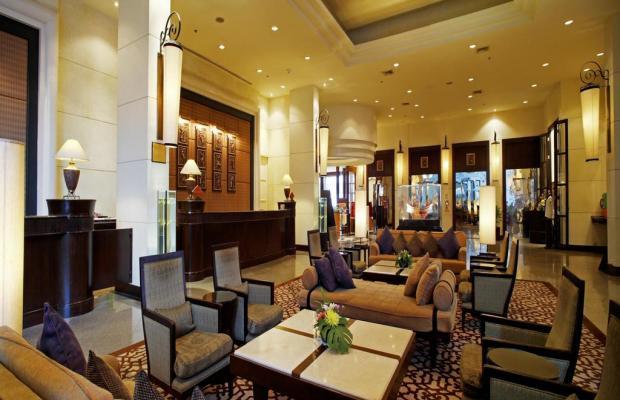 фотографии Centara Hotel Hat Yai (ex. Novotel Centara Hat Yai) изображение №28