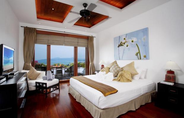 фотографии отеля Baan Phu Prana Boutique Villa изображение №59