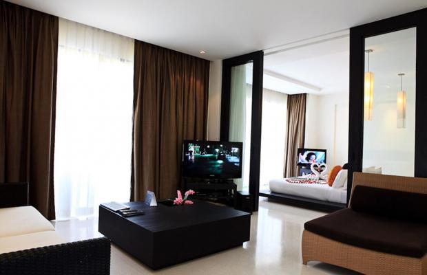 фотографии отеля The Chill Koh Chang, Resort & Spa изображение №23