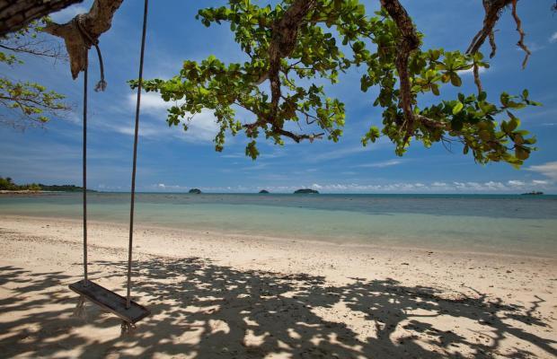 фотографии отеля The Chill Koh Chang, Resort & Spa изображение №15