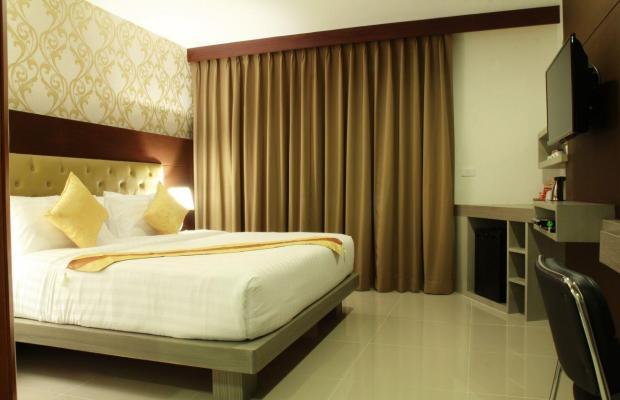 фото отеля Hemingways Silk изображение №9