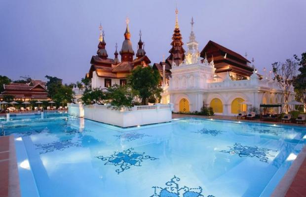 фото отеля Dhara Dhevi Chiang Mai (ex. Mandarin Oriental Dhara Dhevi) изображение №17