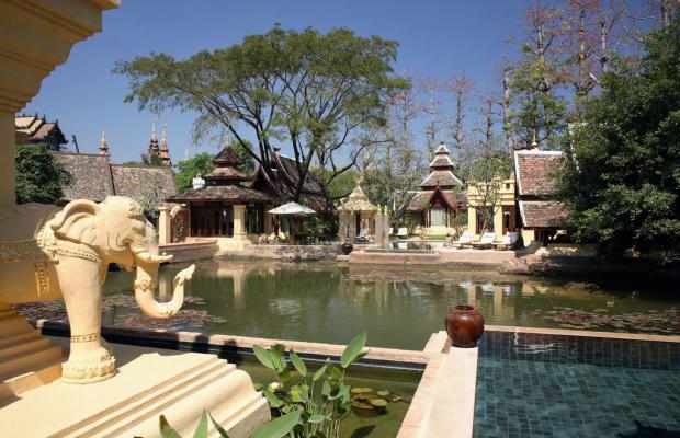 фотографии Dhara Dhevi Chiang Mai (ex. Mandarin Oriental Dhara Dhevi) изображение №16