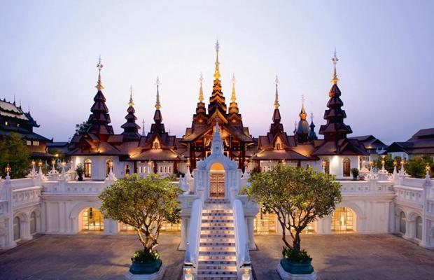 фотографии Dhara Dhevi Chiang Mai (ex. Mandarin Oriental Dhara Dhevi) изображение №8