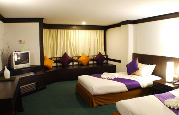 фотографии отеля Mountain Beach Hotel изображение №19
