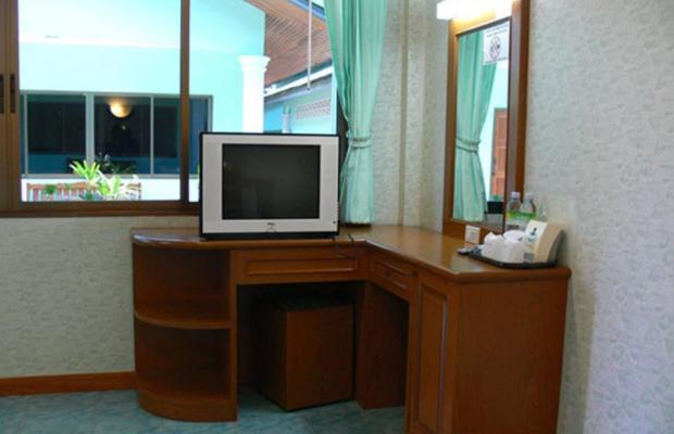 фото отеля Chaokoh Phi Phi Lodge изображение №37