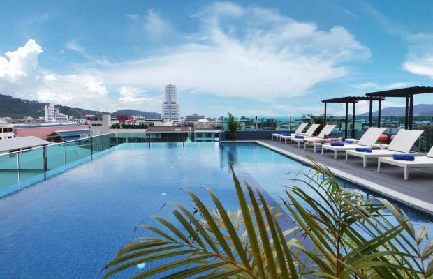 фото отеля The AIM Patong Hotel изображение №57