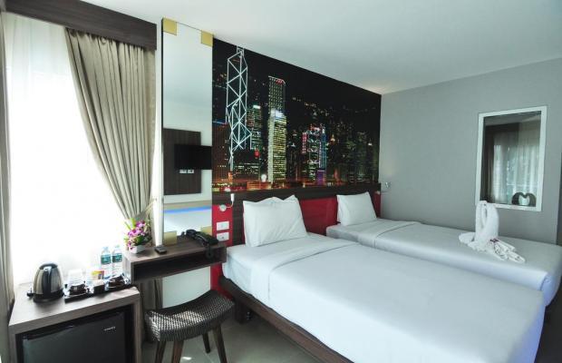 фотографии отеля The AIM Patong Hotel изображение №55