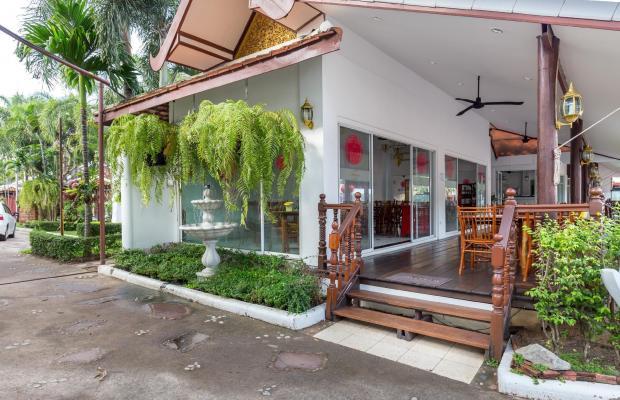 фотографии отеля Napalai Pool Villa Resort изображение №55