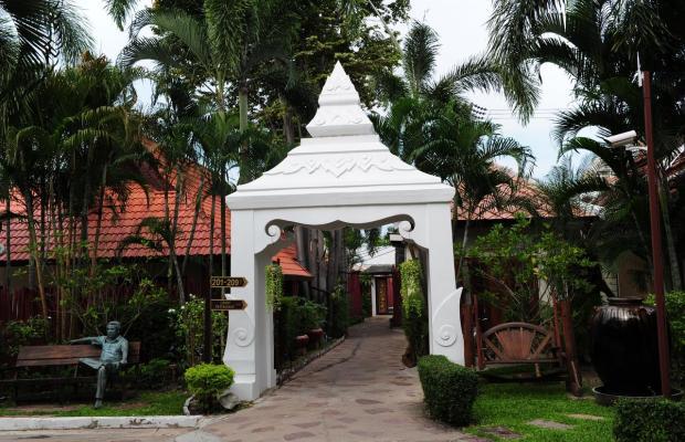 фотографии отеля Napalai Pool Villa Resort изображение №43