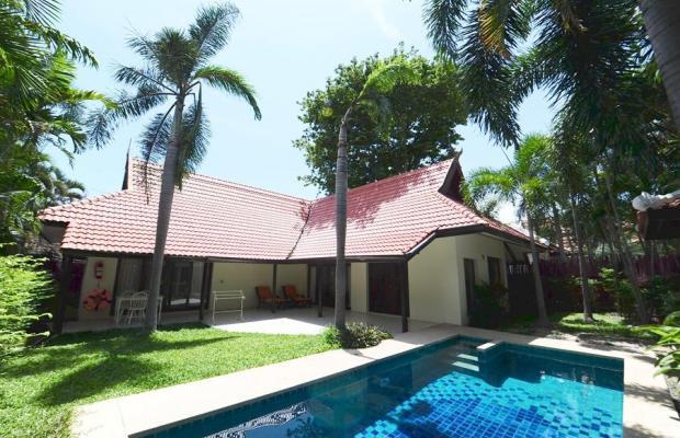 фотографии отеля Napalai Pool Villa Resort изображение №23