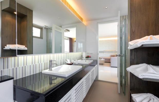 фотографии отеля G1 Apartment изображение №27