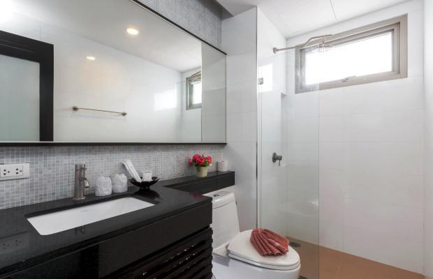 фотографии отеля G1 Apartment изображение №3