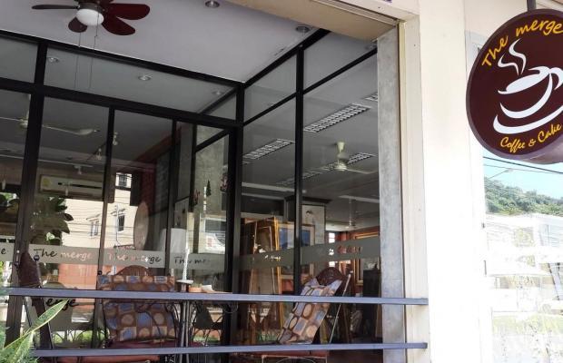 фото отеля Naris Art Hotel изображение №21