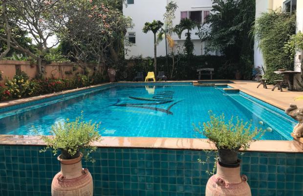 фото отеля Naris Art Hotel изображение №1