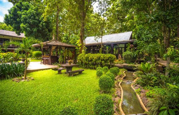 фотографии Doi Kham Resort and Spa Chiang Mai  изображение №28