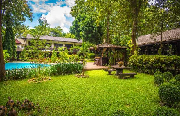 фото Doi Kham Resort and Spa Chiang Mai  изображение №26