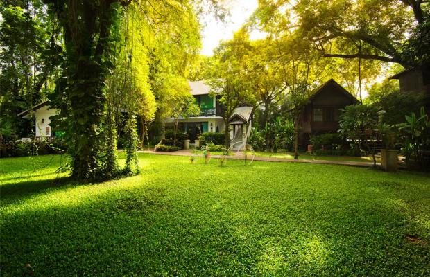 фотографии Doi Kham Resort and Spa Chiang Mai  изображение №24