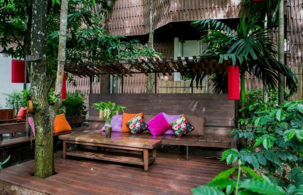 фотографии Doi Kham Resort and Spa Chiang Mai  изображение №16