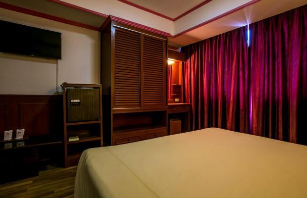 фото отеля Elizabeth Hotel изображение №13