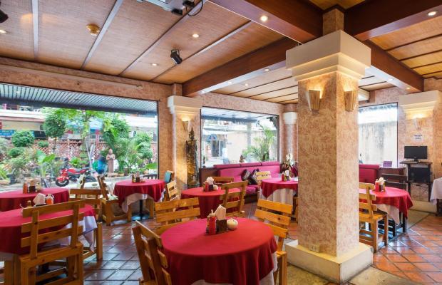 фотографии отеля Nirvana Boutique Suites изображение №39