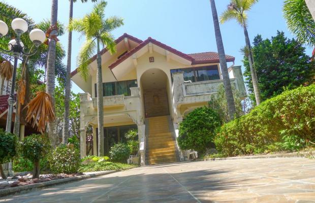 фотографии отеля Garden Home Kata изображение №23