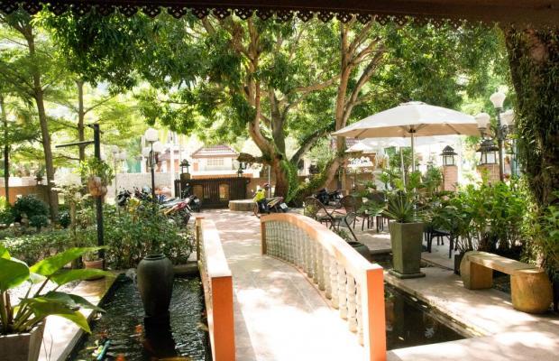 фото Garden Home Kata изображение №18