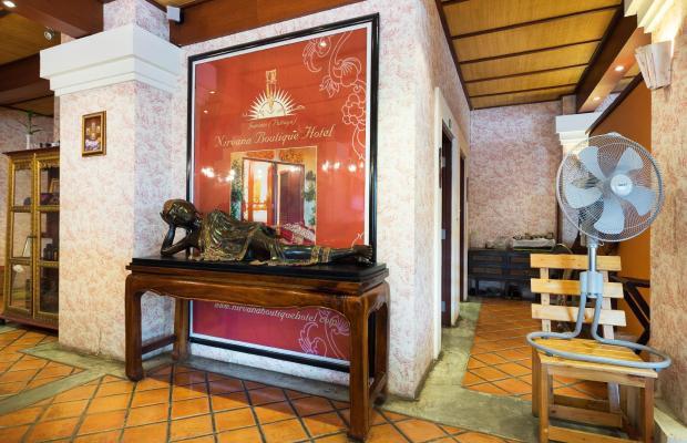 фотографии отеля Nirvana Boutique Suites изображение №11