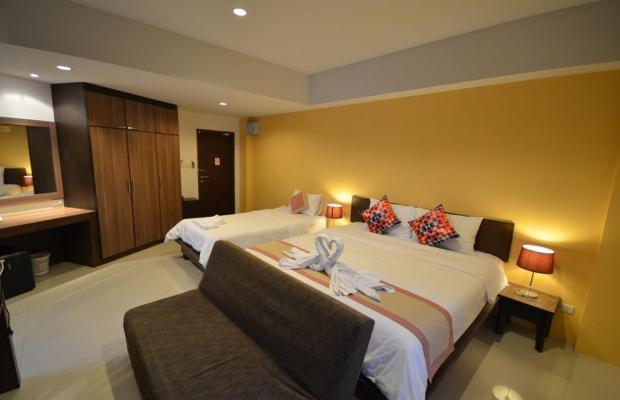 фото отеля Cool Residence изображение №25