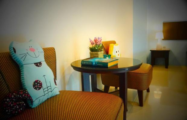 фотографии отеля Cool Residence изображение №11