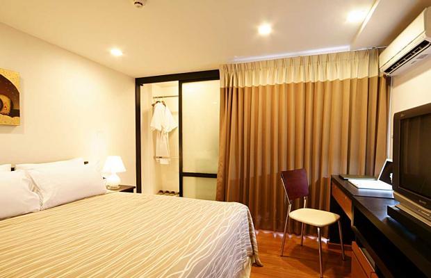 фото I Residence Hotel Sathorn  изображение №2