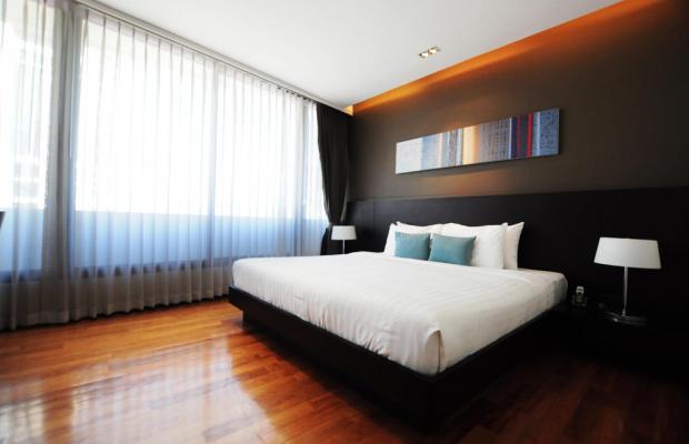 фото отеля Fraser Suites Sukhumvit изображение №25