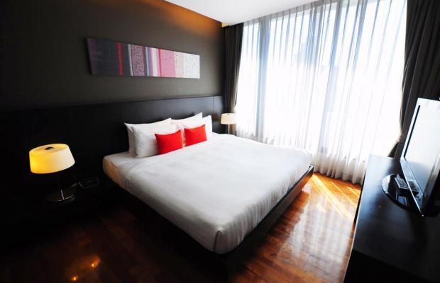 фото отеля Fraser Suites Sukhumvit изображение №21