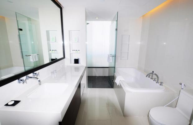 фото отеля Fraser Suites Sukhumvit изображение №13