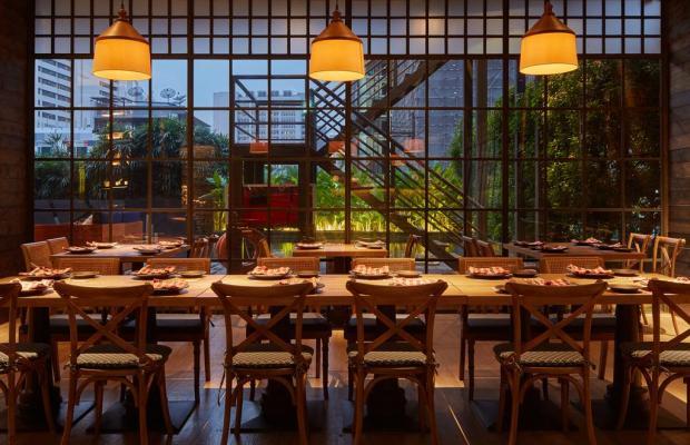 фото отеля Fraser Suites Sukhumvit изображение №5
