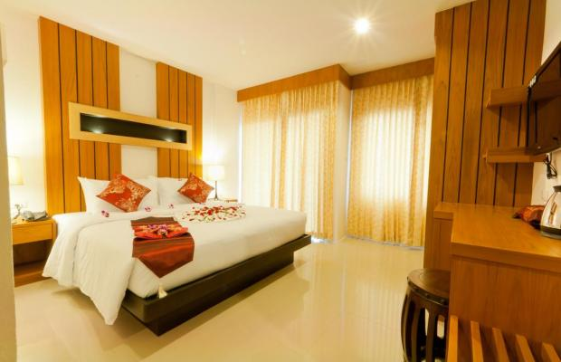 фотографии отеля We Hotel at Sansabai (ex. San Sabai Patong Resort) изображение №47