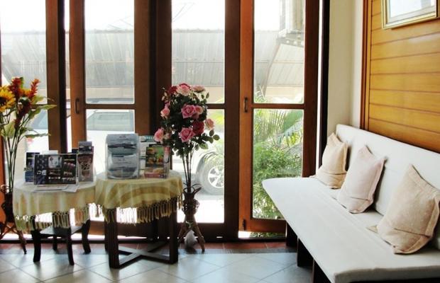 фото Narawan Hotel Hua Hin изображение №14