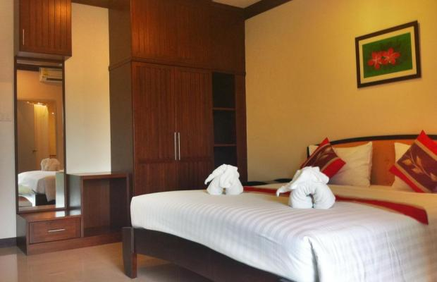 фотографии отеля Narawan Hotel Hua Hin изображение №7