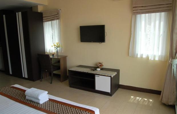 фотографии The Circle Residence (ex. Thai Orange Asava; Asava Jomtien Residence) изображение №8