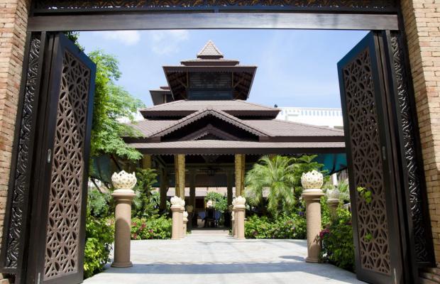фотографии отеля Shanaya Phuket Resort & Spa (ex. Amaya Phuket Resort & Spa) изображение №31
