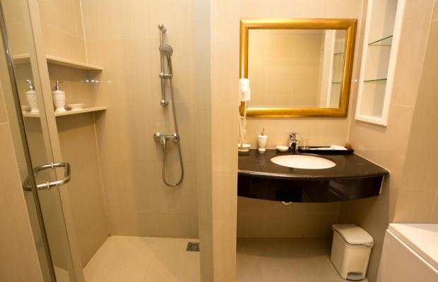 фотографии отеля Hope Land Executive Residence изображение №27