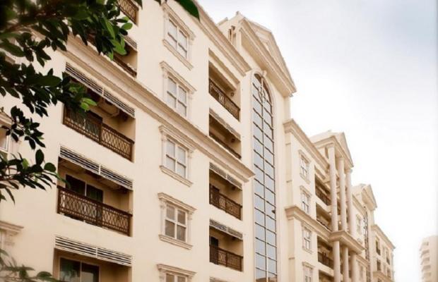фото отеля Hope Land Executive Serviced Apartments изображение №13