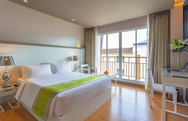 фото отеля Best Western Patong Beach изображение №37