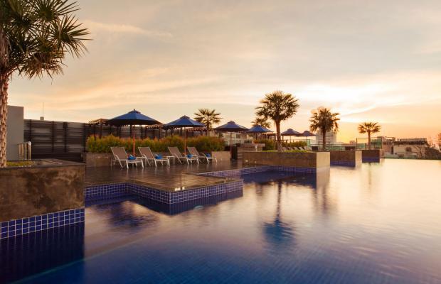фотографии отеля Best Western Patong Beach изображение №23