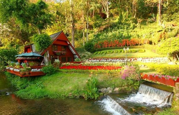 фото Krisdadoi Resort Chiang Mai изображение №18