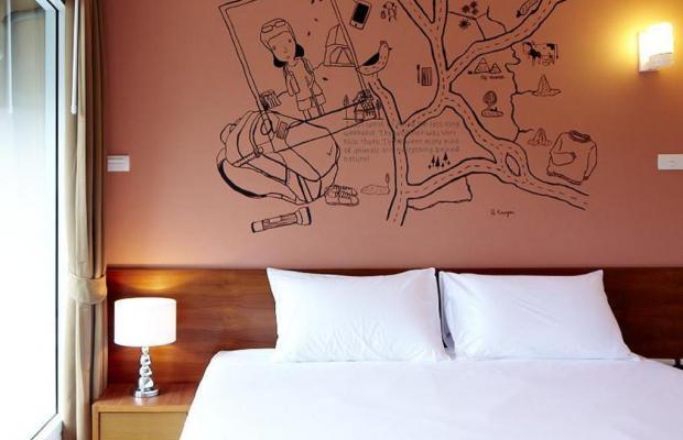 фотографии отеля Loft 77 Hotel изображение №19