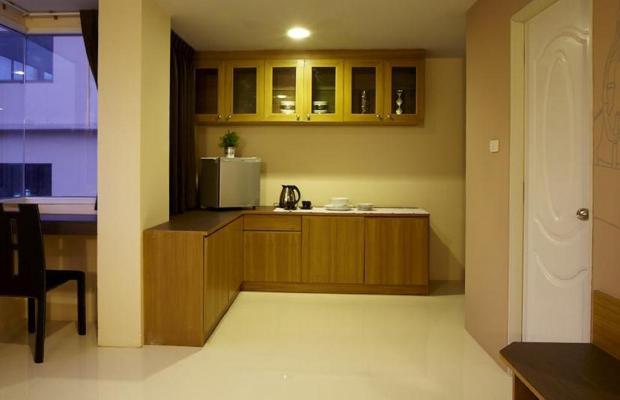 фото Loft 77 Hotel изображение №14