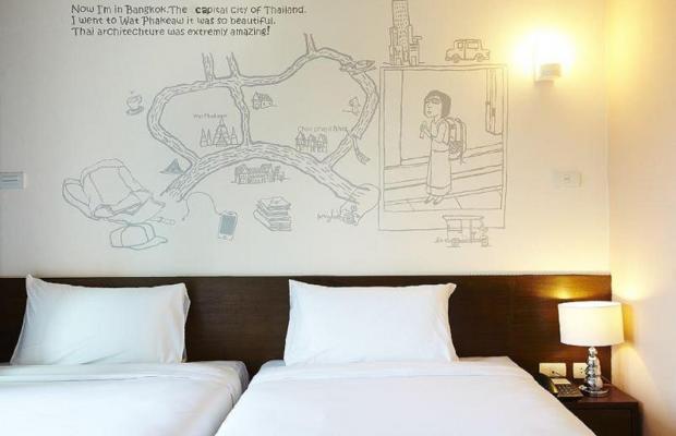 фото отеля Loft 77 Hotel изображение №9